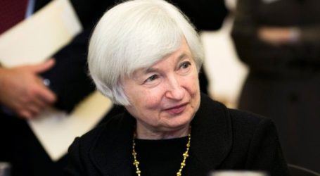 Η Επιτροπή Οικονομικών της Γερουσίας ενέκρινε την υποψηφιότητα της ως υπουργού Οικονομικών