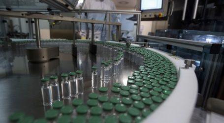 Μειωμένες ποσότητες εμβολίου θα παραδώσει στις χώρες της Ε.Ε. η AstraZeneca