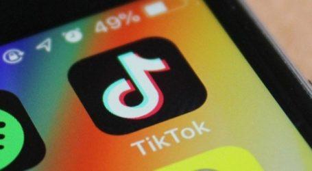 Μπλόκο στο Tik Tok για χρήστες που δεν έχει εξακριβωθεί η ηλικία τους