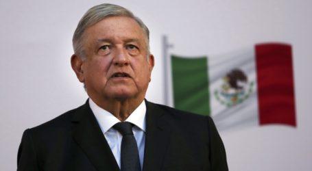 Μεξικό: Τηλεφωνική επικοινωνία Ομπραδόρ – Μπάιντεν