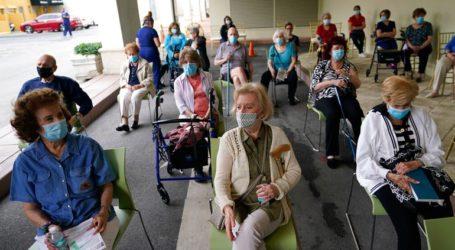 Οι υφασμάτινες μάσκες είναι το ίδιο αποτελεσματικές και στα παραλλαγμένα στελέχη