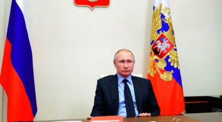 Ο Πούτιν εισηγείται κατάργηση του ορίου ηλικίας συνταξιοδότησης των δημοσίων λειτουργών