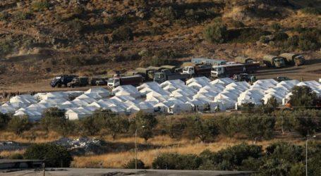 Το υπουργείο Μετανάστευσης και Ασύλου για τις συνθήκες στο ΚΥΤ του Καρά Τεπέ