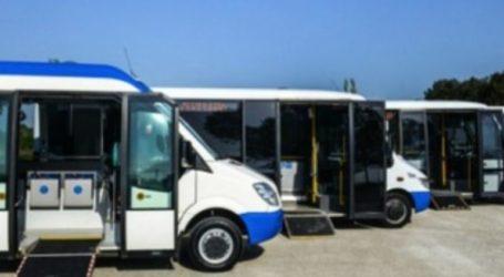 Δωρεάν «ηλεκτροκίνητη» μετακίνηση για τους πολίτες του Δήμου Ηρακλείου