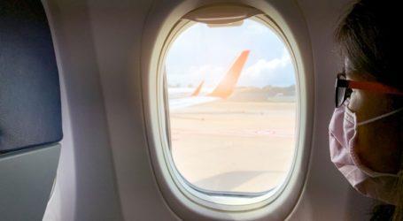 Συνεχίζονται οι περιορισμοί στις εσωτερικές πτήσεις