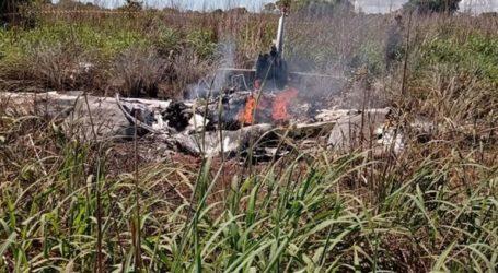 Βραζιλία: Συνετρίβη αεροπλάνο που μετέφερε ποδοσφαιρική ομάδα
