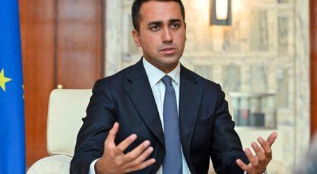 Η Ιταλία θα προχωρήσει στη λήψη νομικών ενεργειών για τις καθυστερήσεις των εμβολίων κατά του κορωνοϊού