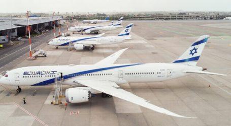 To Ισραήλ απαγορεύει όλες τις πτήσεις ξένων εταιρειών από και προς τη χώρα