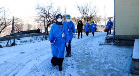 Η Τουρκία παρέλαβε 6,5 εκατ. δόσεις του εμβολίου της κινεζικής Sinovac