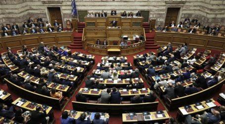 Συναγερμός στη Βουλή: Εντοπίστηκαν τέσσερα κρούσματα κορωνοϊού