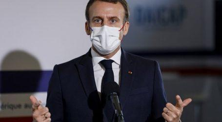 Γίνονται κινήσεις στην Ευρώπη για τον καλύτερο έλεγχο της πανδημίας