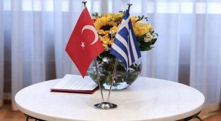 Η Γερμανία εξέφρασε ικανοποίηση για τις διερευνητικές Ελλάδας-Τουρκίας
