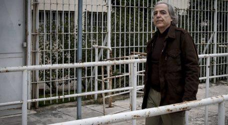Παραμένει νοσηλευόμενος ο Δημήτρης Κουφοντίνας