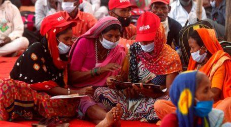 Χιλιάδες τα νέα κρούσματα στην Ινδία μέσα σε ένα 24ωρο