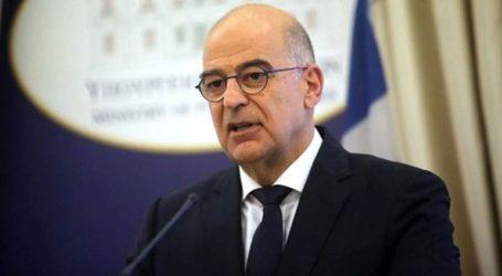 Οι περιφερειακές εξελίξεις στο επίκεντρο της συνάντησης του Δένδια με την υπουργό Εξωτερικών του Βελγίου