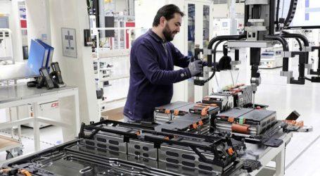 """""""Πράσινο φως"""" για το πανευρωπαϊκό σχέδιο ανάπτυξης μπαταριών ύψους 2,9 δισ. ευρώ"""