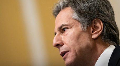 Η Γερουσία ενέκρινε τον διορισμό του Άντονι Μπλίνκεν στη θέση του υπουργού Εξωτερικών