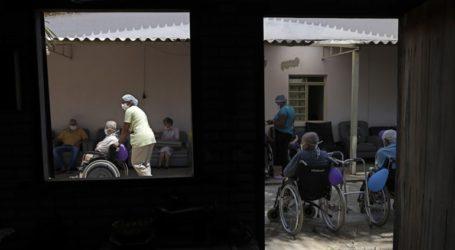 Πλησιάζουν τους 219.000 οι νεκροί στη Βραζιλία