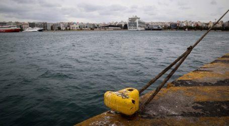 Κλειστές οι ακτοπλοϊκές γραμμές Ζάκυνθος-Κυλλήνη, Πόρος Κεφαλονιάς-Κυλλήνη λόγω των θυελλωδών ανέμων
