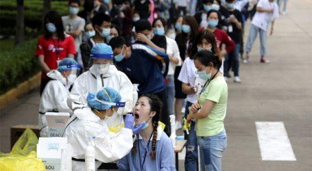 «Εκστρατεία τρομοκράτησης των κατοίκων της Ουχάν από το καθεστώς της Κίνας»