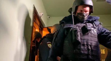 Συνελήφθη ο αδερφός του Αλεξέι Ναβάλνι