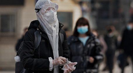 Κίνα: 54 κρούσματα Covid-19 σε 24 ώρες