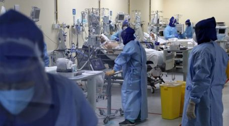 Σχεδόν 3.400 κρούσματα κορωνοϊού εντοπίστηκαν στη Χιλή