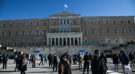 Βουλή: Μονομαχία Πλεύρη – Σκουρλέτη για το συλλαλητήριο και τις συναθροίσεις
