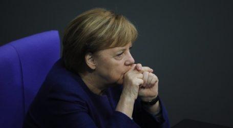 Η Γερμανία θα απαγορεύσει την είσοδο ταξιδιωτών από τη Βρετανία, την Πορτογαλία, τη Βραζιλία και τη Νότια Αφρική