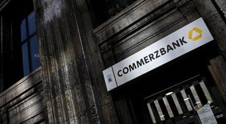Η Commerzbank θα περικόψει περίπου 10.000 θέσεις εργασίας μέχρι το 2024