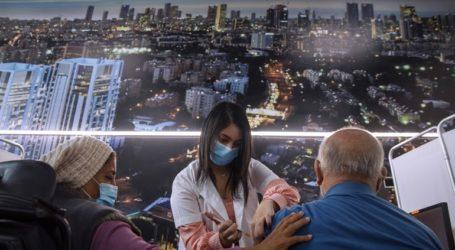 Επαναμολύνθηκαν 317 άτομα μετά τον εμβολιασμό τους