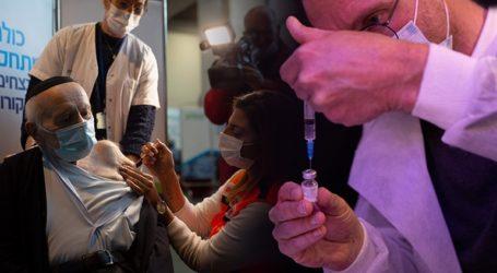Μολύνθηκαν 317 άτομα στο Ισραήλ μετά τον εμβολιασμό
