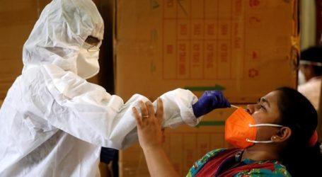 Σχεδόν 19.000 νέα κρούσματα κορωνοϊού και 163 θάνατοι σε 24 ώρες
