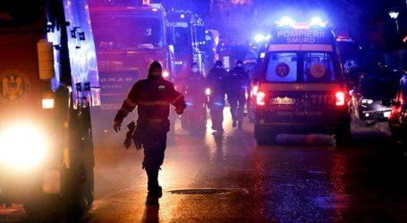 Τους πέντε έφτασαν οι ασθενείς που έχασαν τη ζωή τους όταν ξέσπασε πυρκαγιά σε νοσοκομείο