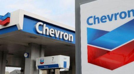 Ζημιές για πρώτη φορά μετά το 2016 ανακοίνωσε η Chevron