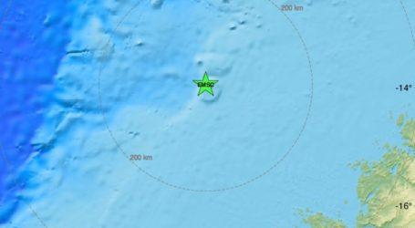 Σεισμός 6 Ρίχτερ βόρειοδυτικά της Αυστραλίας