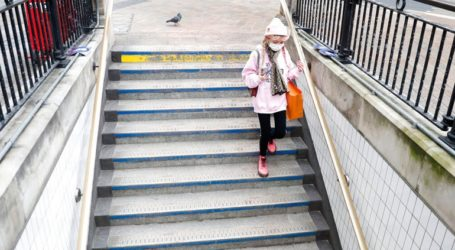 Οδηγίες για τη χρήση μάσκας σε μέσα μεταφοράς εξέδωσαν τα Κέντρα Ελέγχου και Πρόληψης Νόσων