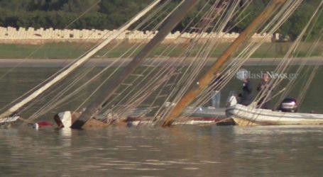 Βυθίστηκε σκάφος στην Κρήτη – Ανασύρθηκε ένας νεκρός