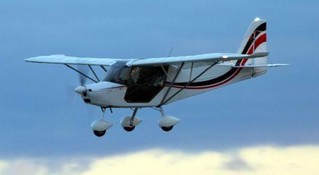 Αγνοείται εκπαιδευτικό αεροσκάφος