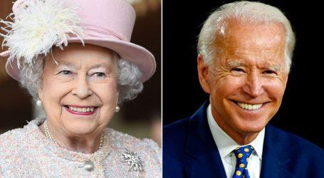 Η βασίλισσα Ελισάβετ θα διοργανώσει δεξίωση για τον Τζο Μπάιντεν πριν από τη σύνοδο κορυφής της G7