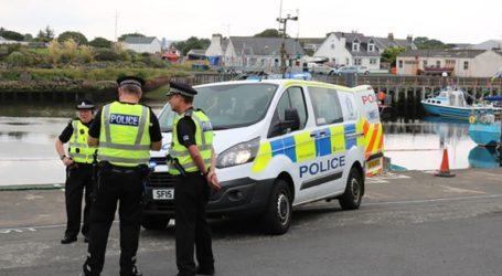 Η αστυνομία διέλυσε πάρτι σε σκάφος στο Λονδίνο
