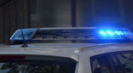 Διαρροή υγραερίου σε αυτοκίνητο στο Ίλιον