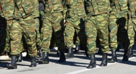 Στρατιωτική θητεία: 12μηνο για όλους από τον Μάιο -Ποιοι εξαιρούνται και θα κάνουν 9 μήνες