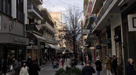Δήμος Λαρισαίων για πανδημία: Δίνει μάχη η πόλη για να μην περάσει στο κόκκινο – Ανησυχητικές οι ενδείξεις για την εξάπλωση του ιού