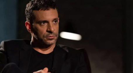 Η εξομολόγηση του Γιώργου Χρανιώτη για την σεξουαλική παρενόχληση που δέχθηκε από σκηνοθέτη
