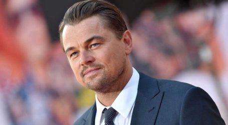 Η επιστολή του Leonardo DiCaprio στο Joe Biden για την αντιμετώπιση της κλιματικής αλλαγής