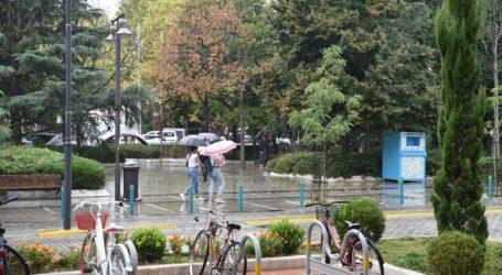Περιφέρεια Θεσσαλίας: Έκτακτο Δελτίο Επιδείνωσης Καιρού