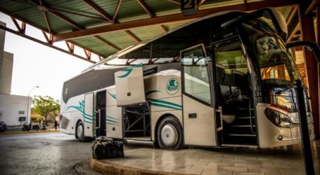 Βόλος: Έκλεψε βαλίτσα από το λεωφορείο του ΚΤΕΛ