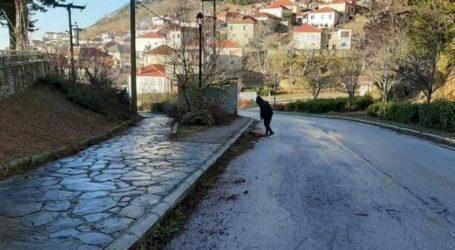 Δήμος Ελασσόνας: Συνεχής βελτίωση της καθημερινότητας μέσα από περιβαλλοντικές παρεμβάσεις