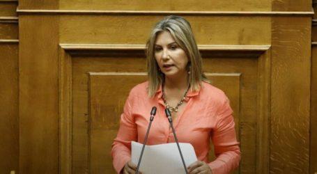 Ζέττα Μακρή: Ποια σχολεία θα ανοίξουν τη Δευτέρα